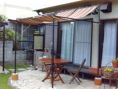 Past, Exterior, Outdoor Decor, Home Decor, Past Tense, Interior Design, Outdoor Rooms, Home Interior Design, Home Decoration
