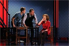 Theatre Explorer: NEXT TO NORMAL: Wow! *****