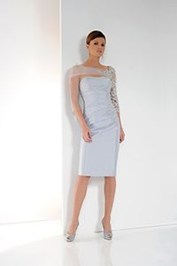 Gladrags Of Ingatestone | Irresistible 1275S5 Silver - Gladrags Of Ingatestone