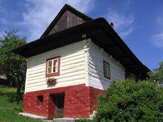 Vlkolínec - Wikipedia, the free encyclopedia