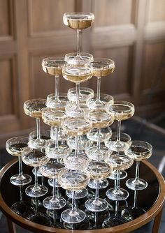 Urban chic wedding inspiration | Real Weddings and Parties | 100 Layer Cake