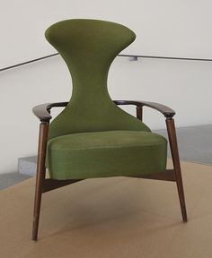 Bengt Ruda; 'Cavelli' Chair for IKEA, 1950s.