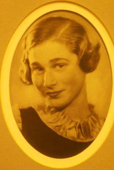 Grandma Hilde