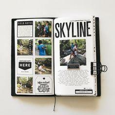 (i)NSD Inspiration | Skyline – Kerri Bradford Studio