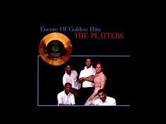 The Platters - Heaven On Earth - YouTube