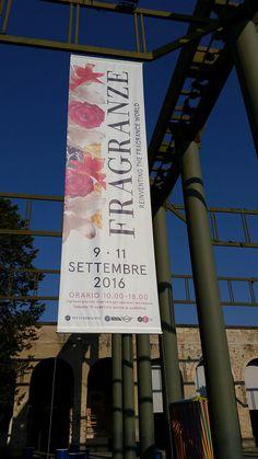 Pitti Fragranze Firenze 2016