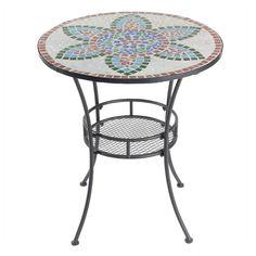 Beacon Street Bistro Table