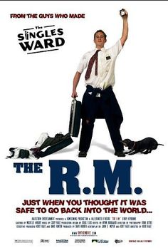 The R.M. 2003 I LOVE THIS MOVIE