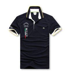 polo ralph lauren outlet uk Lacoste Classic Short Sleeve Pique Polo Shirt  Navy Blue [Shop