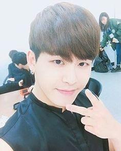170118 #Hoya #Infinite IG update