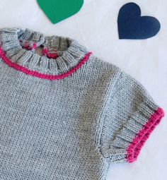 32526_0082_Z3 Crochet Baby, Knitted Hats, Pullover, Knitting, Sweaters, Saint, Fashion, Baby Dresses, Yarns