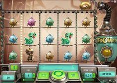 New EggOMatic slot - http://cp4w.com/net-entertainment-slots/eggomatic.html