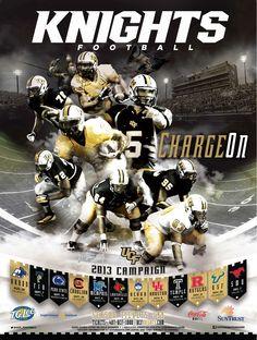 2013 UCF Football Schedule - Oh what a season! Ucf Football, Football Season, College Football, Football Posters, Sports Posters, Baseball, Ucf University, Universities In Florida, Croke Park