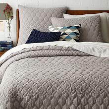 Modern Bedroom Quilts and Shams | west elm