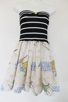 6 Girly 'Star Wars' Looks Die-Hard Fans Will Love (PHOTOS)