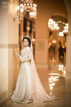 Literally perfect for the Nikah!