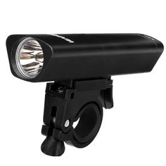 Sale 12% (9.1$) - Leadbike Aluminum Alloy LED Flashlight Bicycle Headlight Bike Front Light Bicycle Lamp