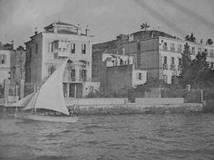Göztepe sahili 1940 ' lar