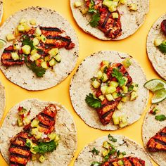 41 Best Pineapple Recipes: Tacos, Cocktails, Desserts, and More | Epicurious