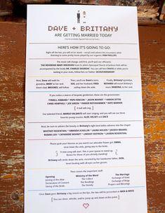 A Pixel Cowboy Wedding: Brittany + Dave | Green Wedding Shoes Wedding Blog | Wedding Trends for Stylish + Creative Brides