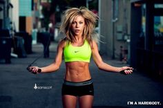 Have a Specific Goal Everytime you Workout!