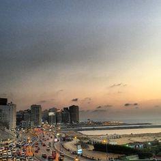 #myalexandria #home #evening #sunset #reflection #mediterranean #sea #cool #nature #landscape #güzel #doğa #manzara #akşam #hayat #huzur #sahil #deniz #günbatimi #yansima #yol #arabalar #love #Alex #Alexandria #Egypt by ph_kevok
