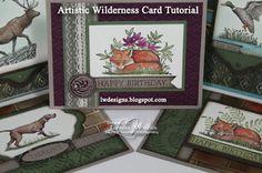Artistic Wilderness Card Set