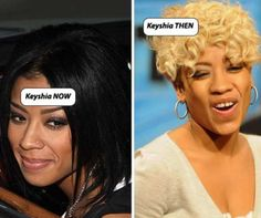 24 Best B4 Nd After Images Celebrities Before After