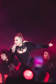 Beyoncé Formation World Tour Esprit Arena Dusseldorf Germany 12th July 2016