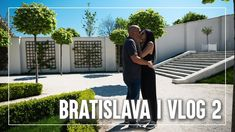 Bratislava - kann uns diese Stadt verzaubern? Bratislava, Sidewalk, World, Outdoor Decor, Youtube, City, Side Walkway, Walkway, The World