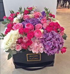 Maison Des Fleurs Boutique