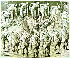 INFOAMÉRICA - La América de Théodore de Bry