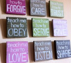 ... nursery ...Love for nursery ...cool idea...painting ideas...good idea