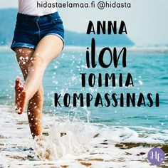 Mitkä asiat tuovat sinulle iloa juuri nyt?🌸 The Life, Life Is Good, In His Presence, Michaela, Flirt, Eating Disorder Recovery, Love Others, Marriage And Family, Romance Books