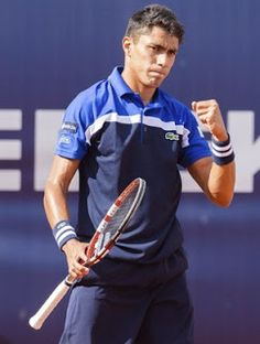 Blog Esportivo do Suíço:  Thiago Monteiro e Bia são eliminados no quali do US Open