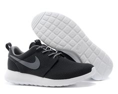 new concept e8c4b 6d81a Discount Nike Air Max 2015   Cheap Nike Flyknit Running Shoe 2016 Nike  Roshe Run Womens Black Dark Grey Mesh Shoes   - Nike Roshe Run Womens Dark  Blue White ...