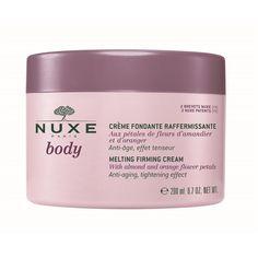 NUXE Body Zarte straffende Körpercreme