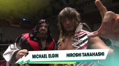 nice It's A World Tag Team Battle on the Next NJPW on AXS TELEVISION September 2nd 8/7c