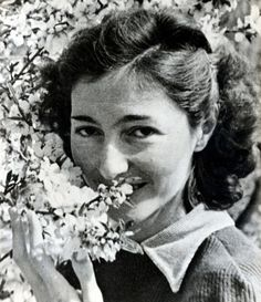 Churchill's favorite  spy,  Christine Granville's most devastating weapon was her ability to charm men and always had a knife strapped to her thigh