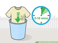 4 Ways to Remove Mildew from Fabric - wikiHow House Cleaning Services, House Cleaning Tips, Cleaning Hacks, Mildew Remover For Fabric, Remove Mildew From Fabric, Mildew Stains, Mold And Mildew, Types Of Fungi, Cleaning Business