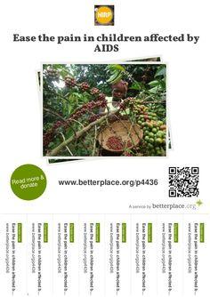betterplace-2013-0815tearoff by Ndibwami Integrated Rescue Project via Slideshare