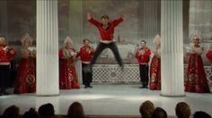 BALLI CHE PASSIONE: Danza Kozachok