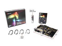 BIOSTAR Z370 GT6 - Motherboard Giveaway