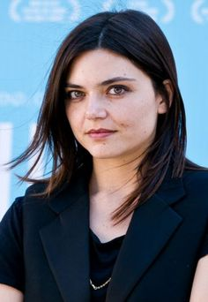 "Elisa Fuksas: ""Il cinema? Meglio dell'architettura"""
