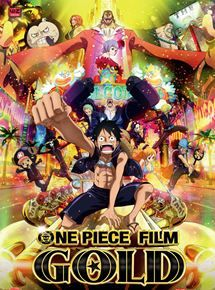 One Piece Film Vf : piece, Streaming