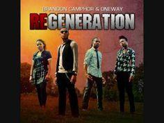 Brandon Camphor & One Way - Chasing /Christian & Gospel