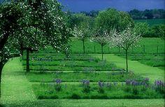 Jardin de Plume