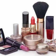 Rules for healthy cosmetic use