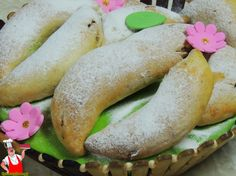 Простой рецепт вкусного домашнего печенья «Бананы» Капучино