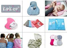 Voor de meest praktische, hippe en must-have babyproducten raden wij je aan de website van KipKep te bezoeken.